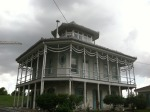 steamboat house
